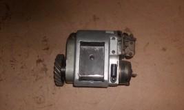 Bosch Magneto Dynamo