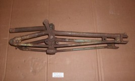 Tiger Girder Fork Heavy 2 Springs