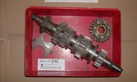 Hurth Gearbox Parts