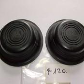 D-RAD kneegrip rubber