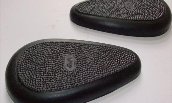 Zündapp kneegrip rubber