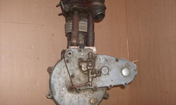 Indian Prince Engine