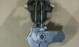 AJS Engine 350cc OHV 1928