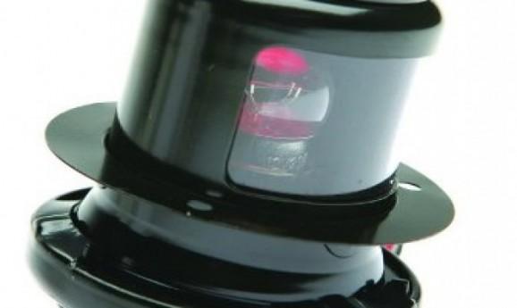 Lucas MT110 rear lamp