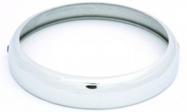 "Lucas 7"" Headlamp rim"