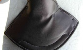 Lycette type seat cover small