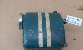 Rudge Oiltank
