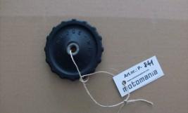 Rudge steering damper knob