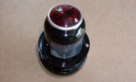 Lucas MT110 rear lamp