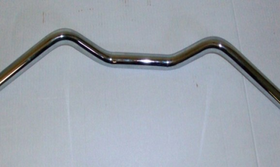 BSA/AJS/Matchless postwar handle bar