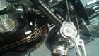 Andre TT Steering Damper / Rudge TT/ Norton