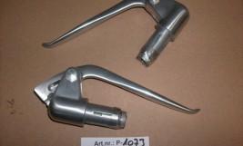 Zündapp KS600 Clutch and Brake Levers