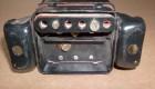 Lucas MCR2 6v voltage control box