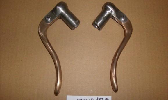 Rudge Clutch/ Brake Lever 1930-32