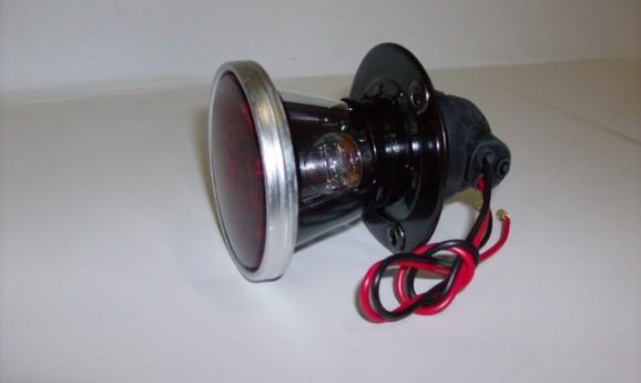 Lucas rear lamp 477/1