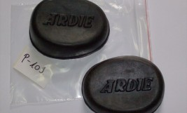 Ardie kneegrip rubber
