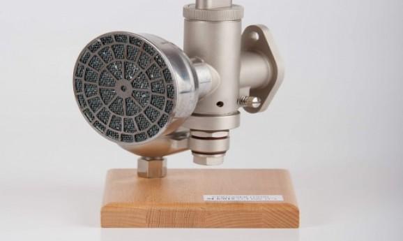 Carburetor M 6/015 R
