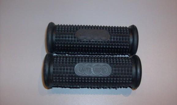 DKW Footrest Gummi